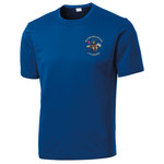 ST350 - EMB - I101-S3.3-2019 - C3A Conclave Wicking T-Shirt