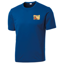 ST350 - EMB - I101E013 - C3A Conclave Wicking T-Shirt