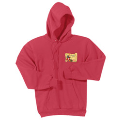 PC90H - EMB - I101E013 - C3A Conclave Pullover Hoodie